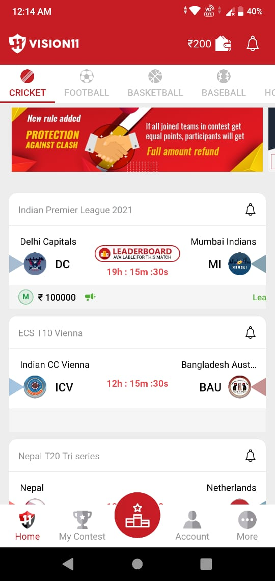 vision apk android apk