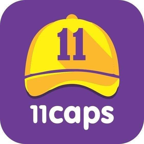 logo of 11Caps APK