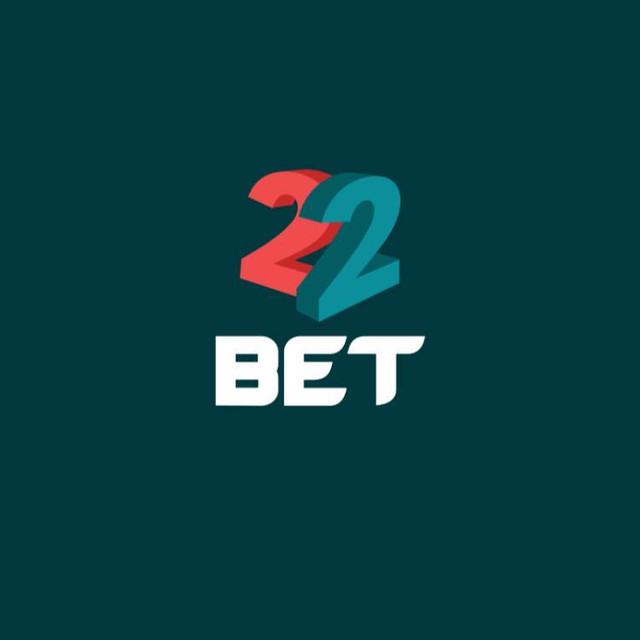 logo of 22Bet APK