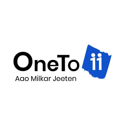 logo of OneTo11 APK