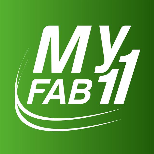 logo of MyFab11 APK
