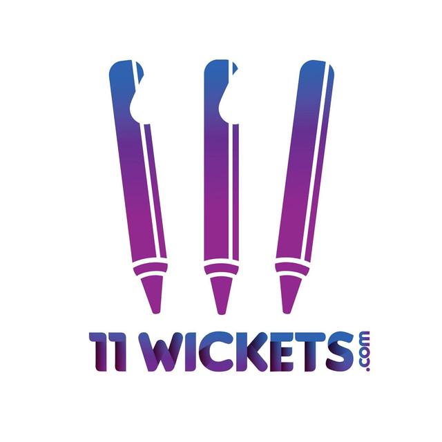 logo of 11Wickets APK