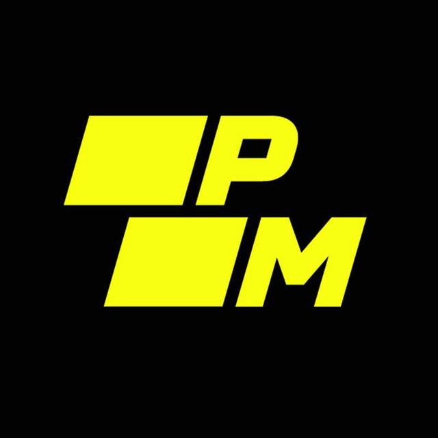 logo of Parimatch APK