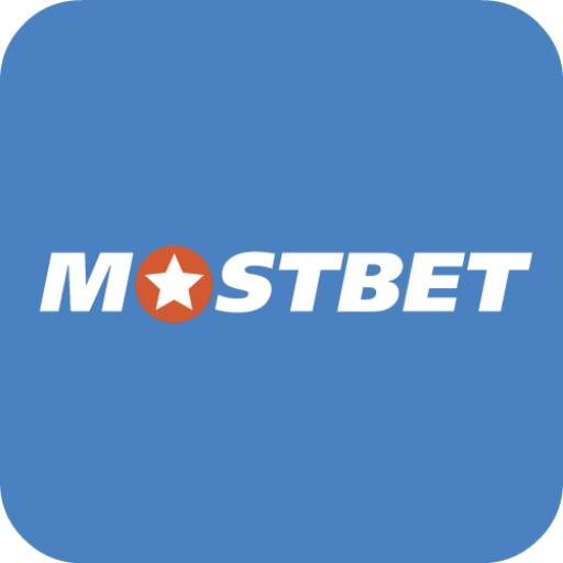 logo of Mostbet Apk
